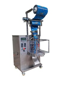 BY-280s manual feeding and packing machine