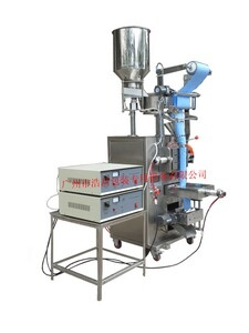 BY-280-1 ultrasonic automatic packaging machine