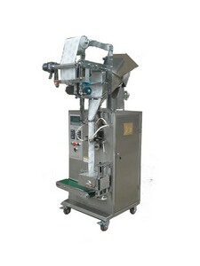 DY-60FG powder material automatic packaging machine (add code printer)